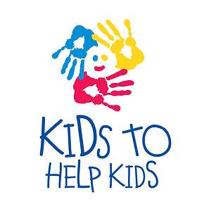 Kids to Kelp Kids Logo