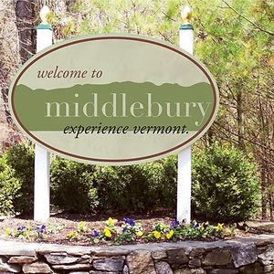 MIddlebury Tourism Campaign Design
