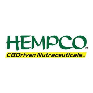 HempCo Packaging Design