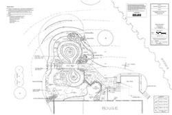 Holley grading plan for pond-no logo