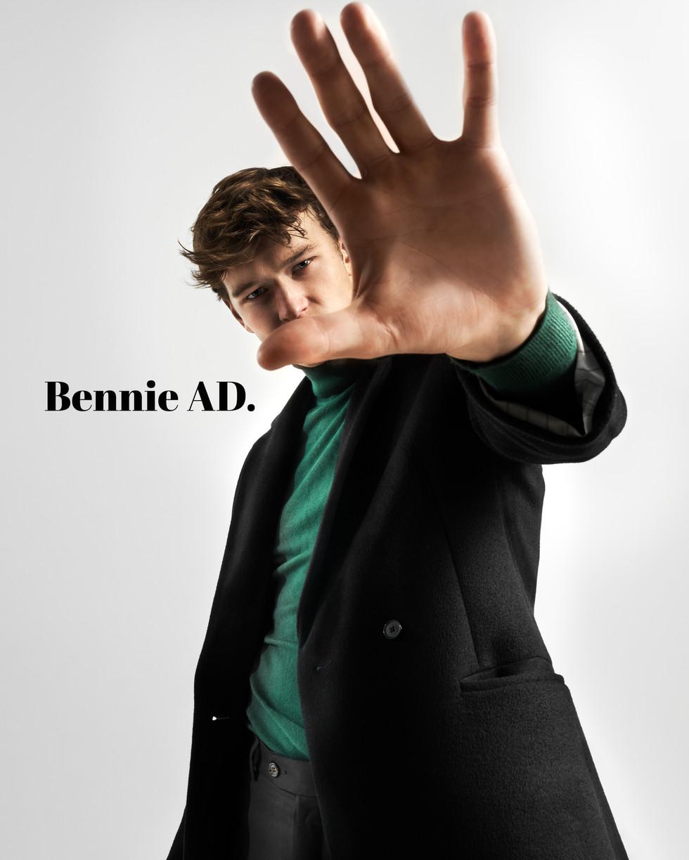 Bennie AD.