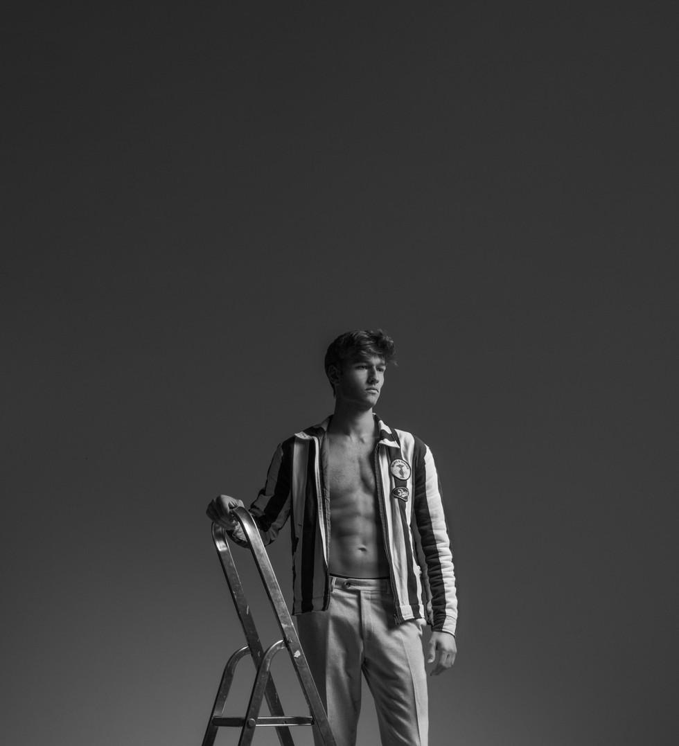 Arn Braun | Touché Models