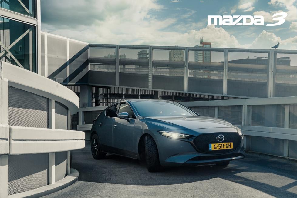 Mazda Netherlands