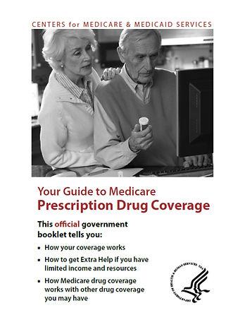 Medicare Prescription Drug Coverage Affordable Medicare Solutions