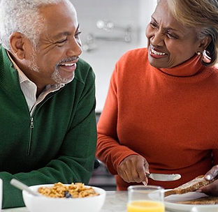 senior benefits 101