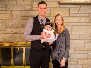 Adoption Grant to the Sandrik Family