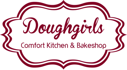 Doughgirls logo Red.png