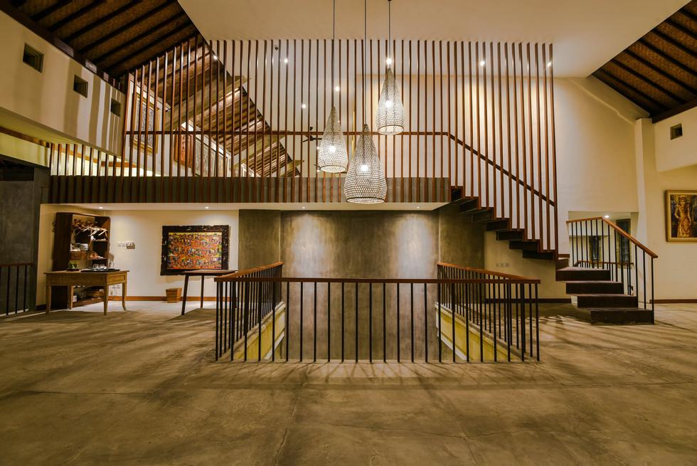 Stunning Design at Retreat Venue