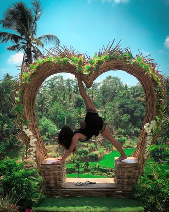 Yoga Paradise!
