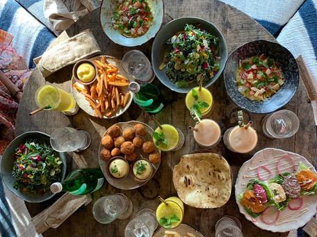 Bali Gastronomy