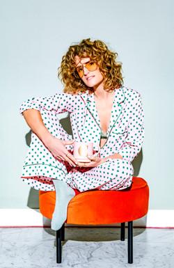 &C Magazine - Carolien Borgers