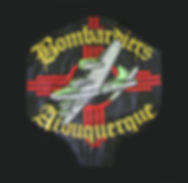 Bombadiers Jacket Patch