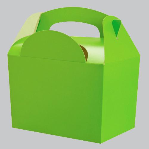 LIME MEALBOX