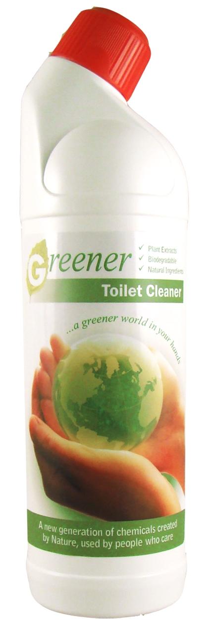 GREENER chemicals