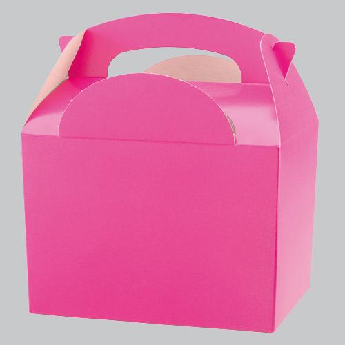 PINK MEALBOX