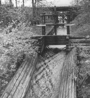 Taipaleen kanava