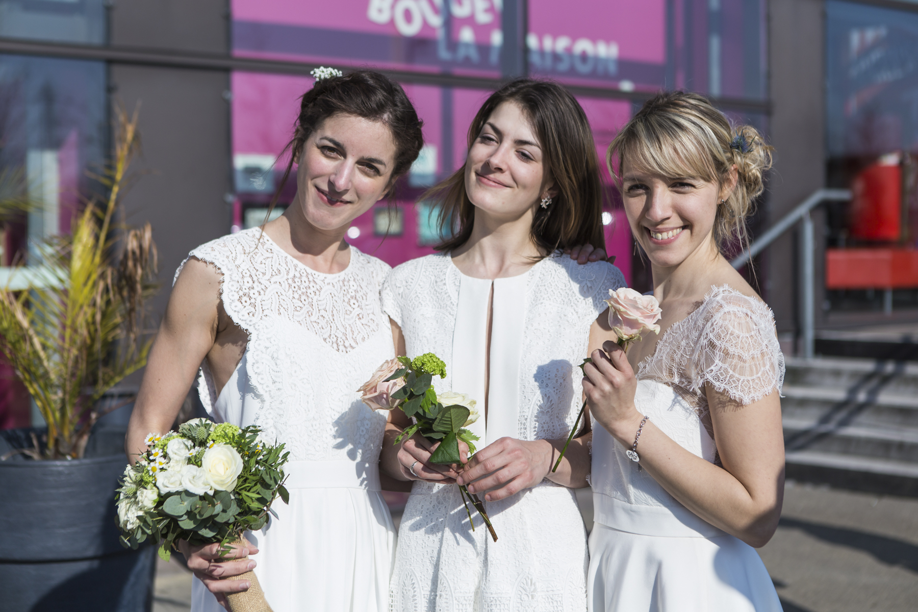 ZODIO Journée du Mariage | Villeneuv