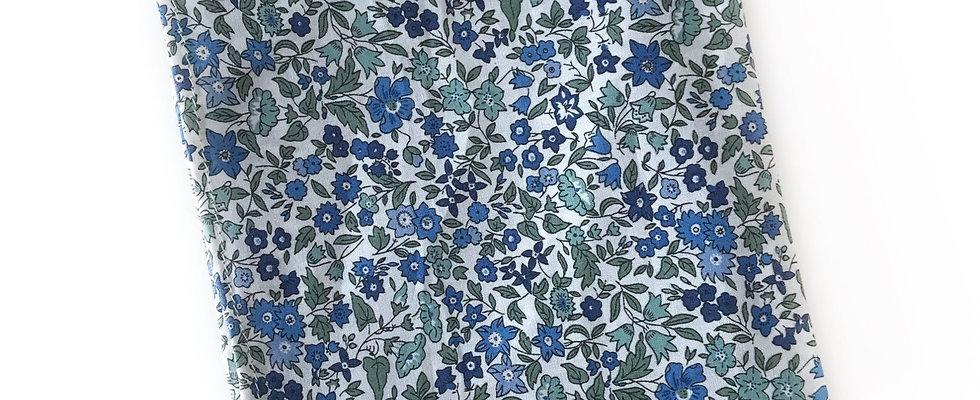 Pochette de costume tissu au choix