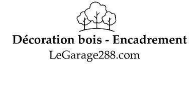 logo legarage288.com