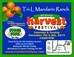 9th Annual Mandarin Festival, December 7th & 8th.