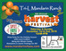 8th Annual Harvest Festival, December 1st & 2nd, 2018 10AM to 4PM.