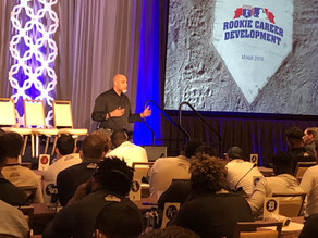 Future MLB Stars Gather in Miami for 2019 RCDP