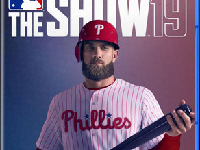 Behind the Scenes: Sony MLB The Show 19 Player Scans