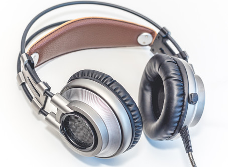 Why does hearing get worse with age?