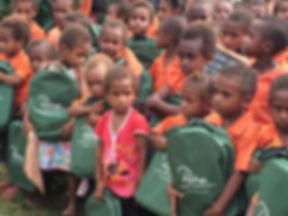 children of vanuatu