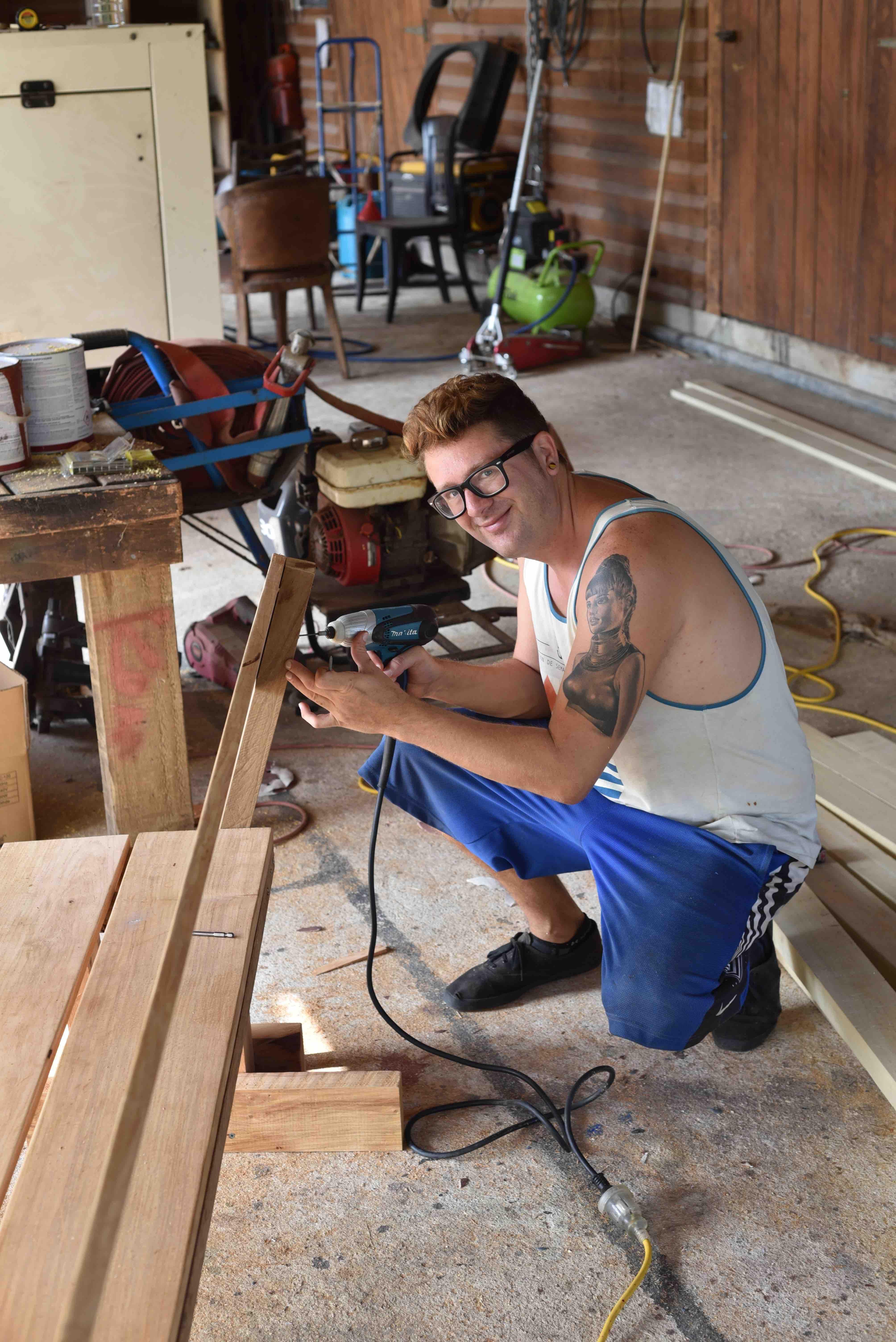 bench-builder