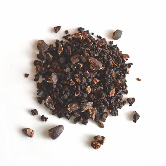 CHICOREE CACAO-ORANGE