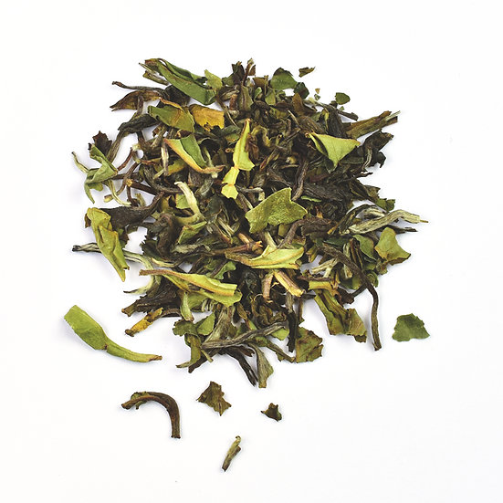 DARJEELING FIRST FLUSH 500G