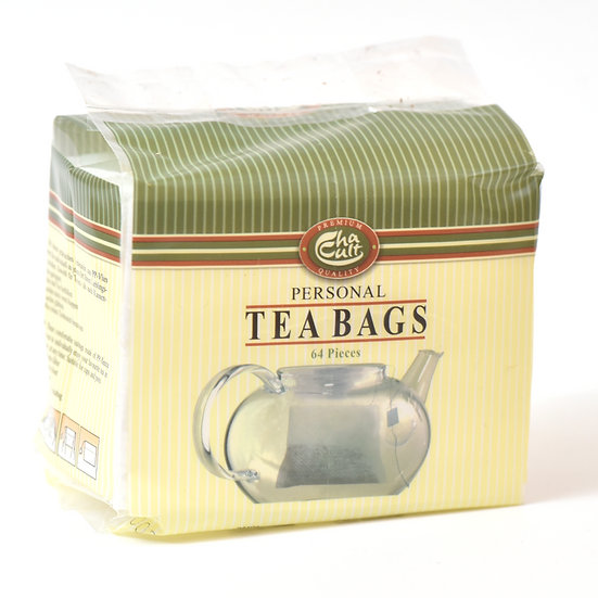 Filtre à thé type Infusette