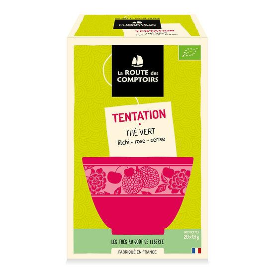 TENTATION infusette