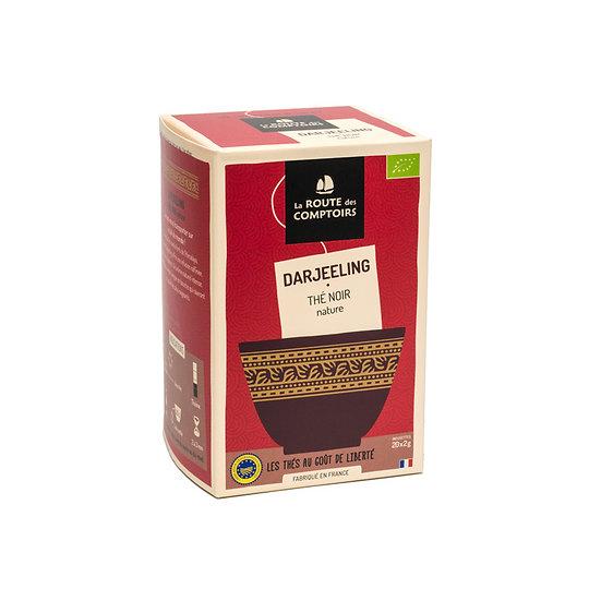 Darjeeling Infusette