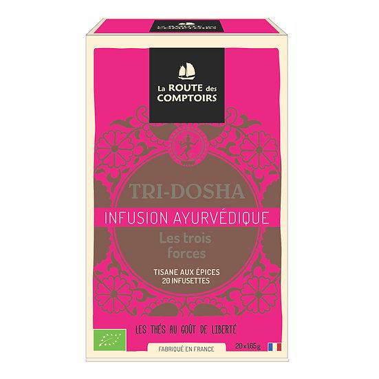 TRI-DOSHA infusette