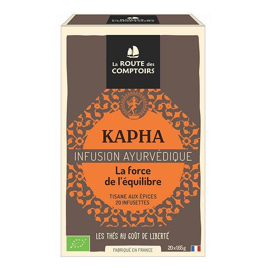 KAPHA infusette