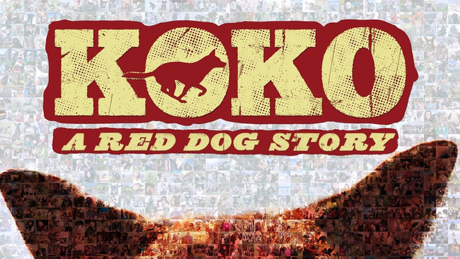 KOKO: A RED DOG STORY - FEATURE FILM