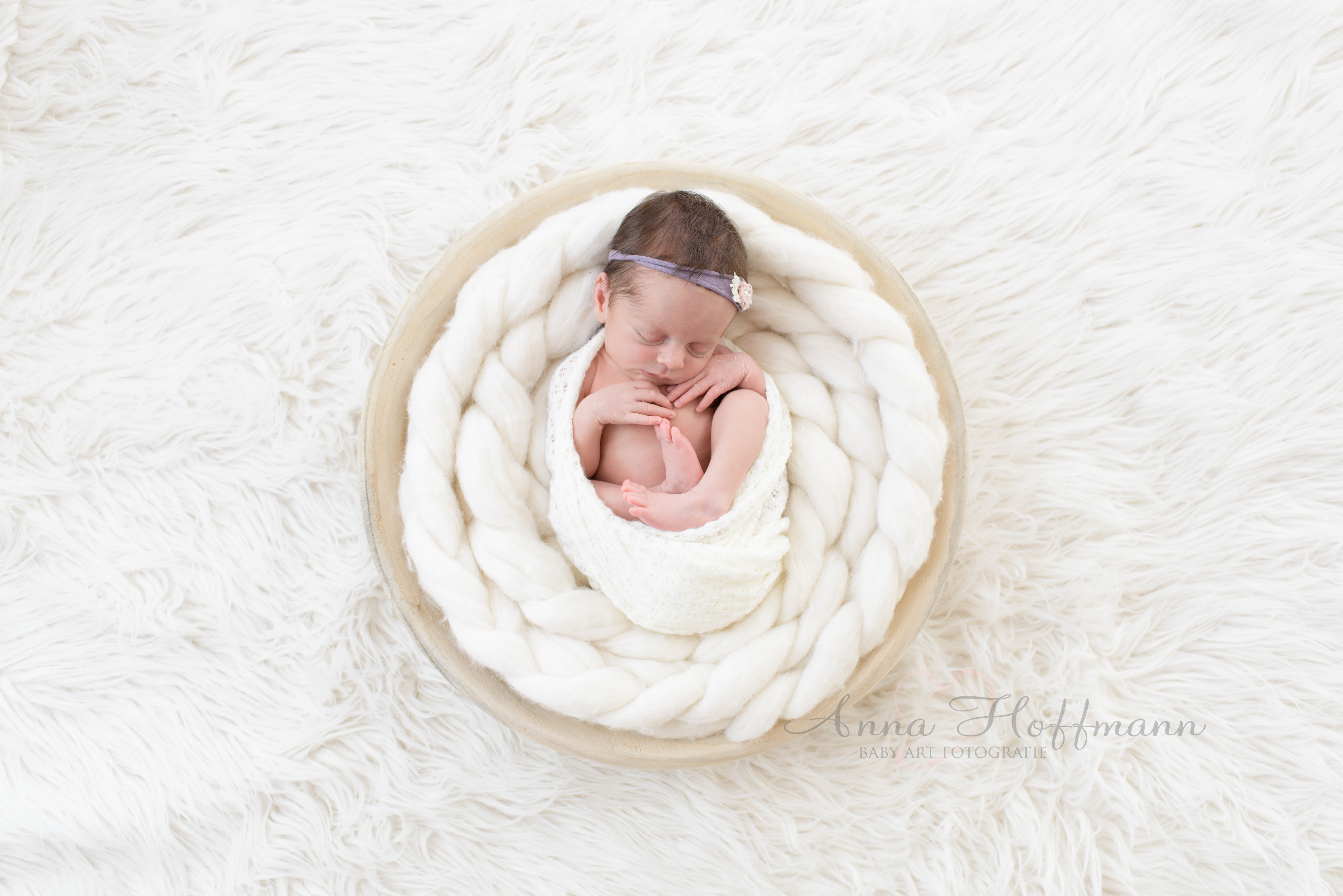 Babyfotos Neugeborenenshooting 5