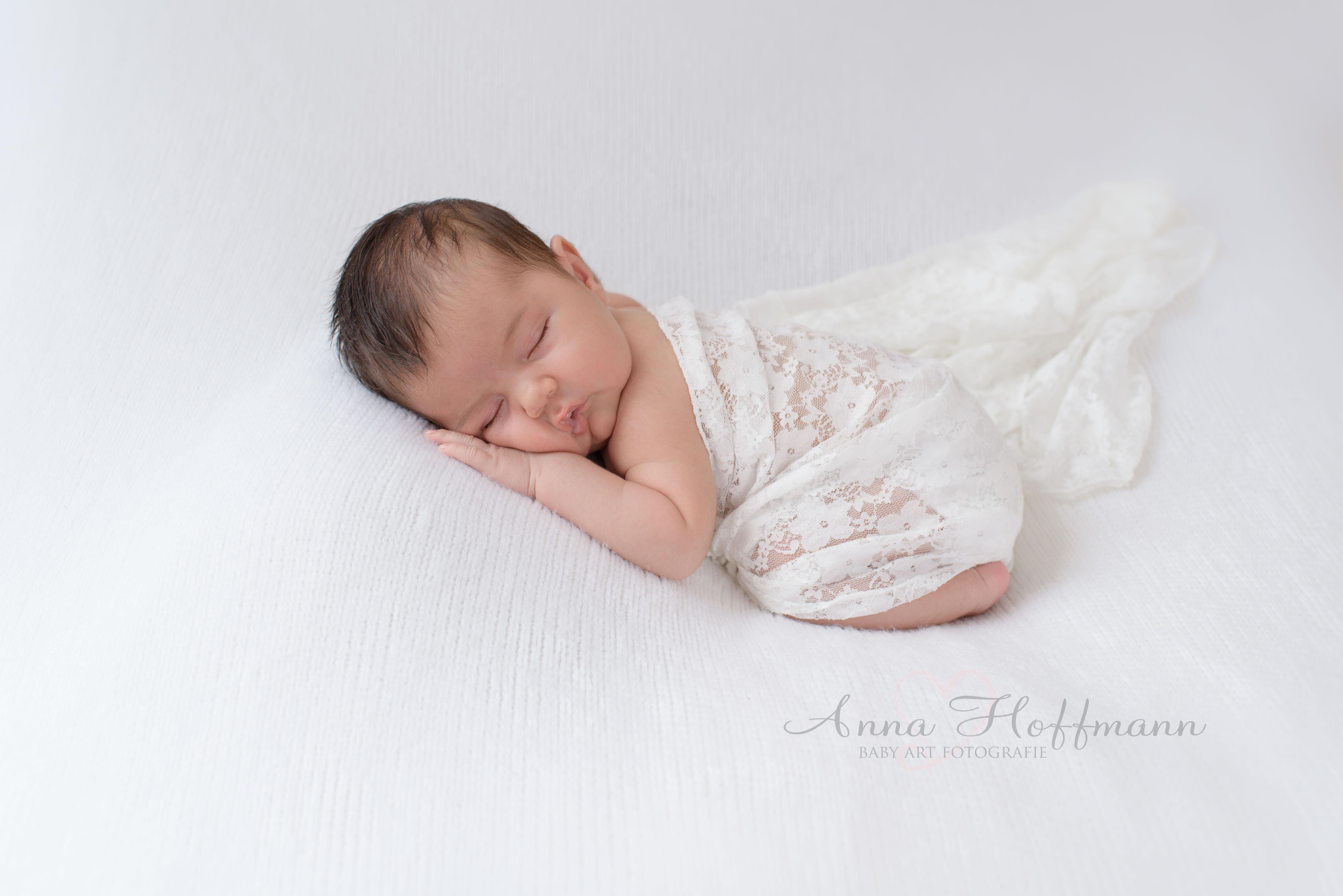 Babyfotos Neugeborenenshooting 6