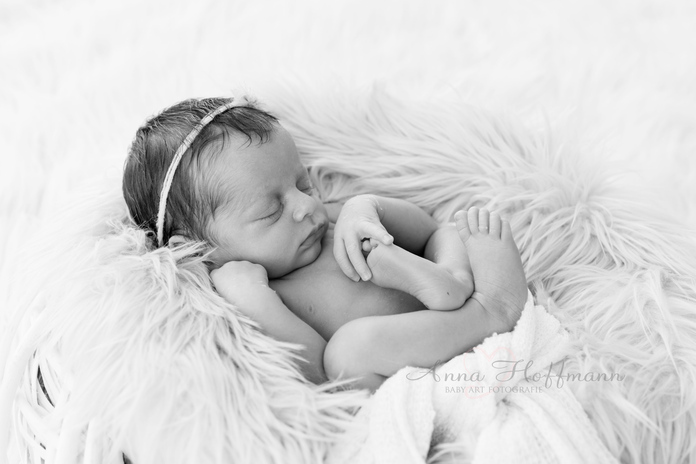 Babyfotos Neugeborenenshooting 4