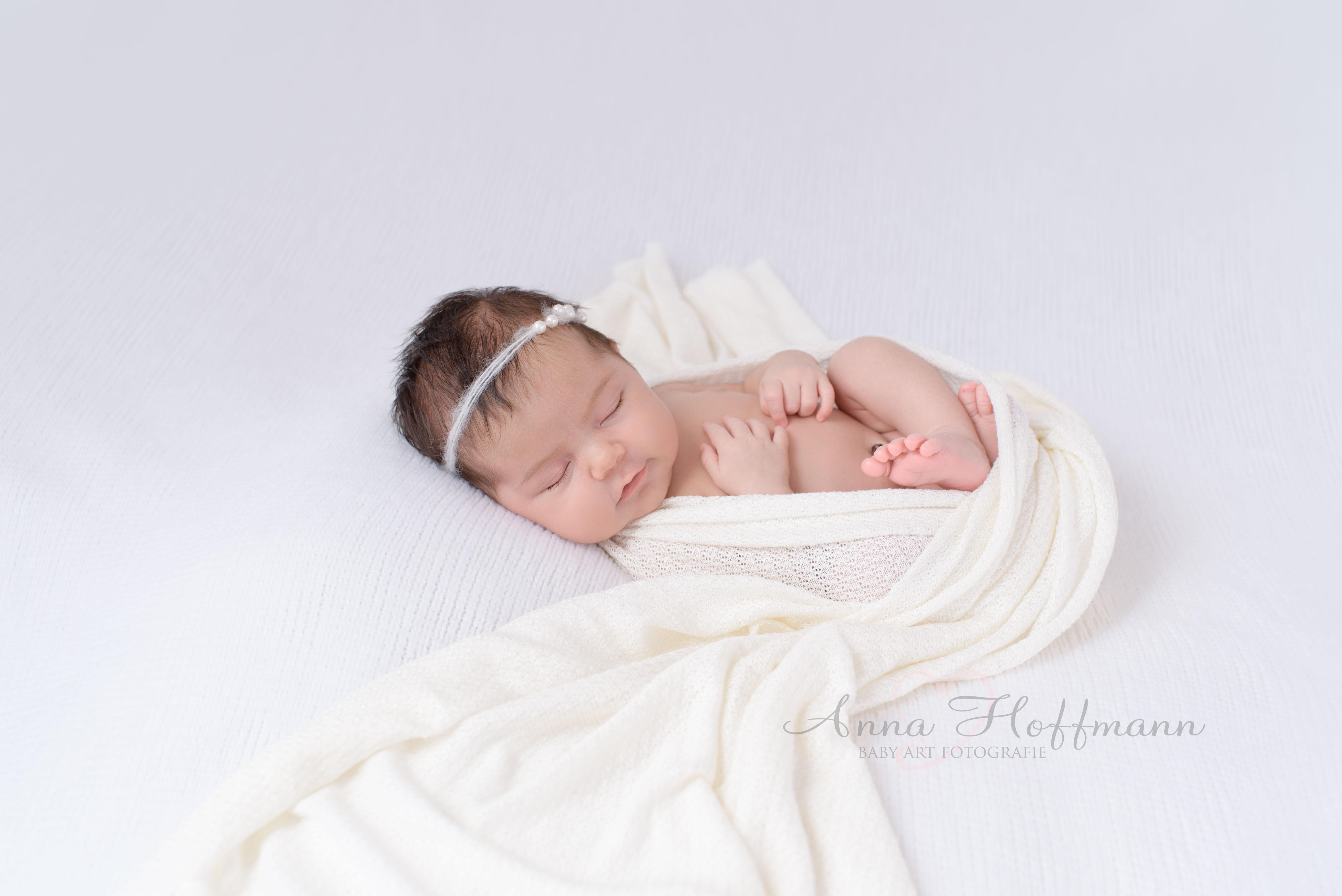 Babyfotos Neugeborenenshooting 1