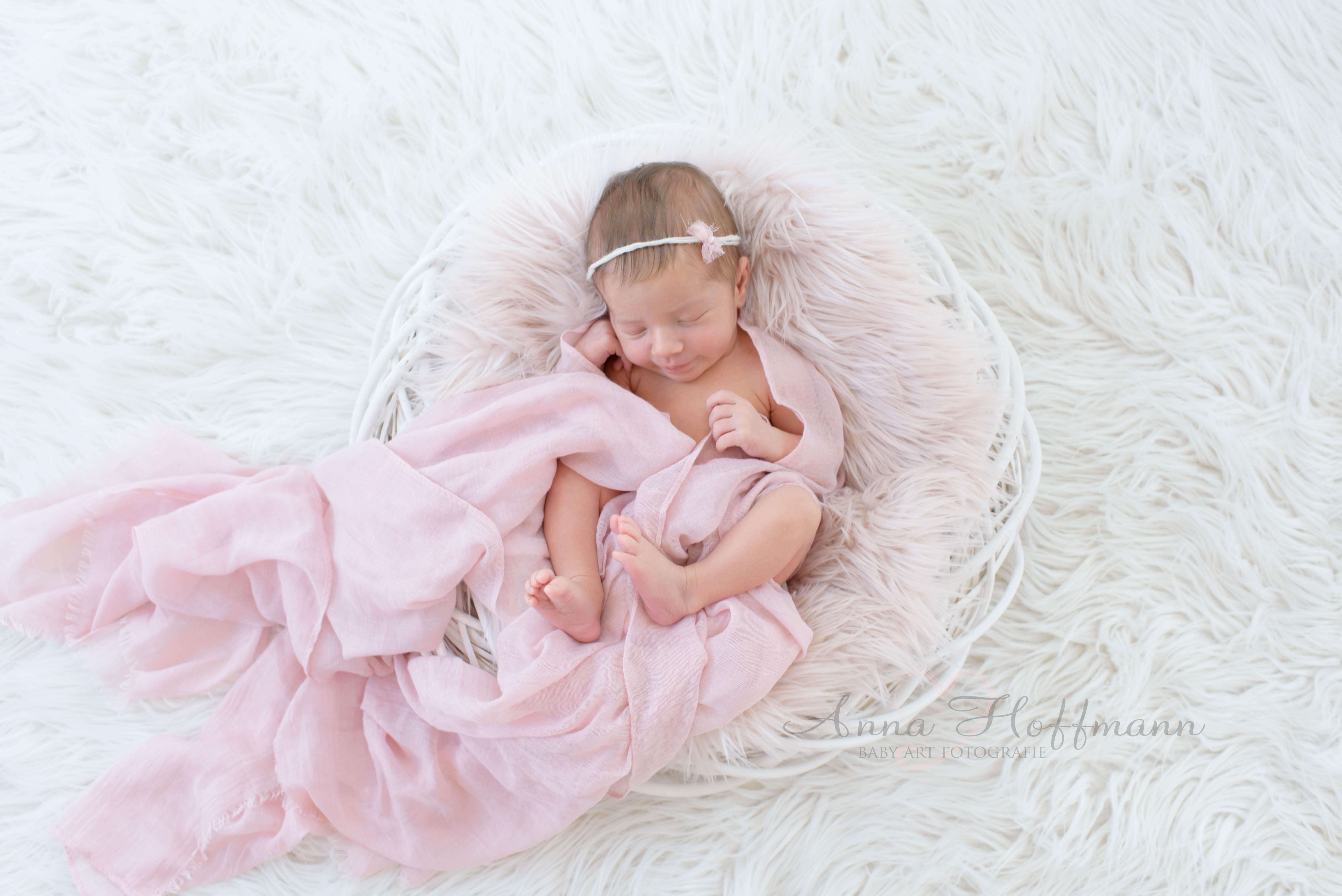 Babyfotos Neugeborenenshooting 3