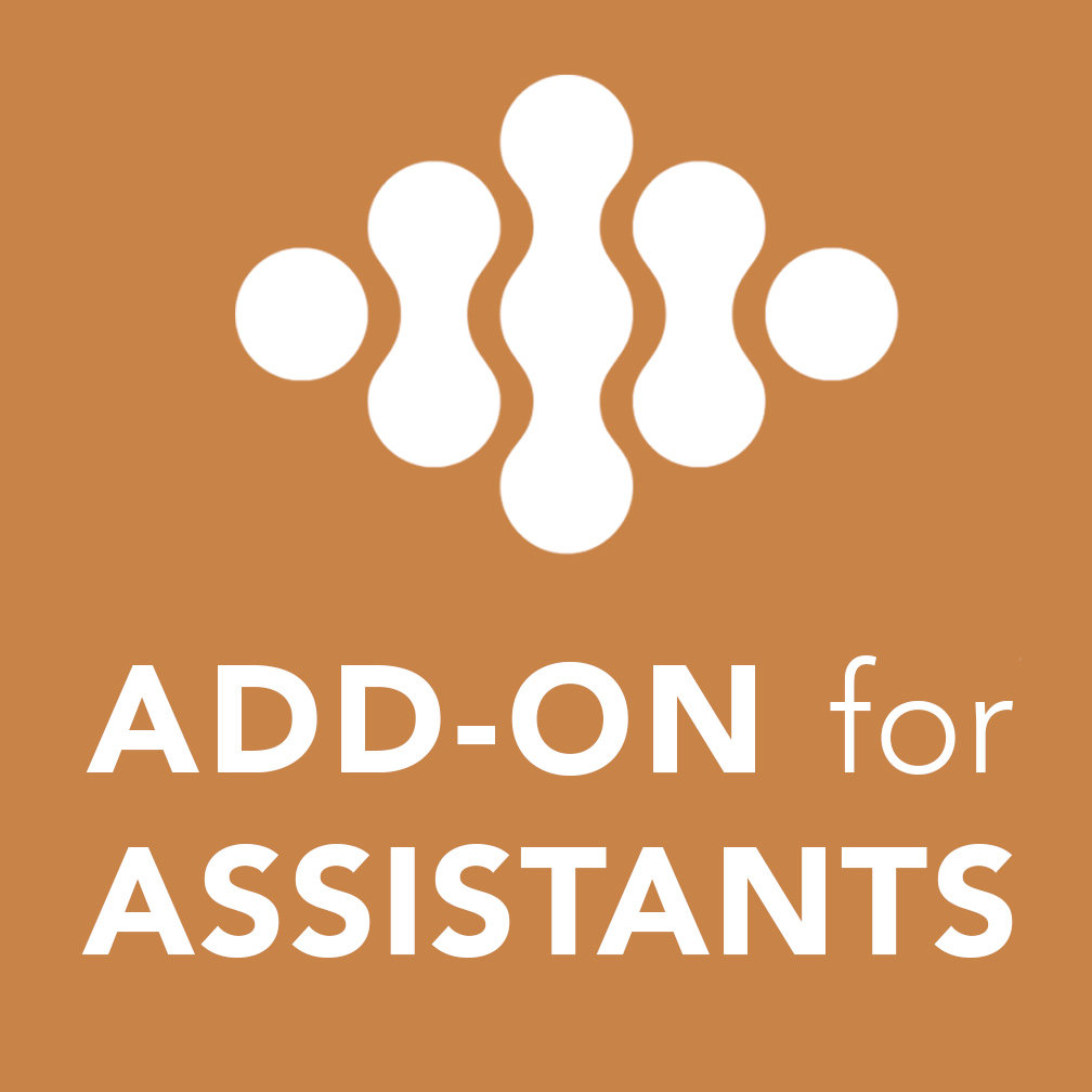 | Solea | Add-on Assistant