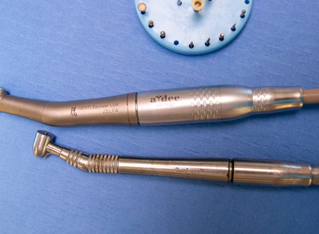 Is it time for dentistry to replace the drill?
