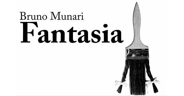 Bruno Munari Fantasia