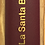 Thumbnail: Spanish Bible Olive Wood Cover