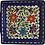 Thumbnail: Square Ceramic Tray