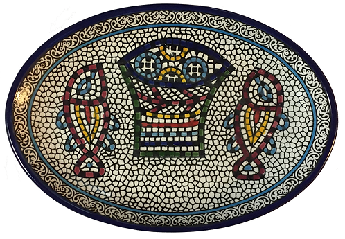 Oval Dish -medium