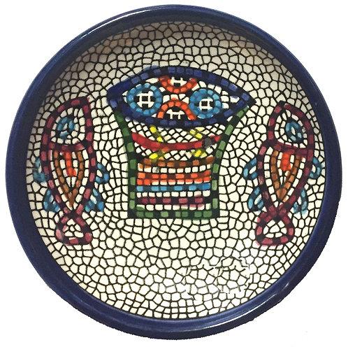 Small Dish - round